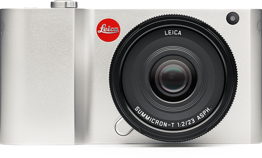 Leica T - Front